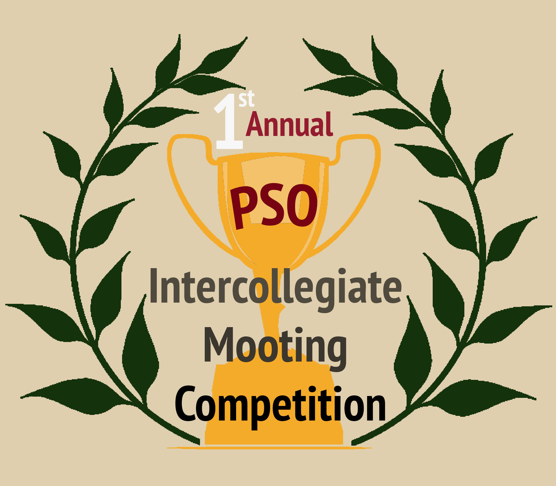 The 2013 Paralegal Society of Ontario Intercollegiate Competition