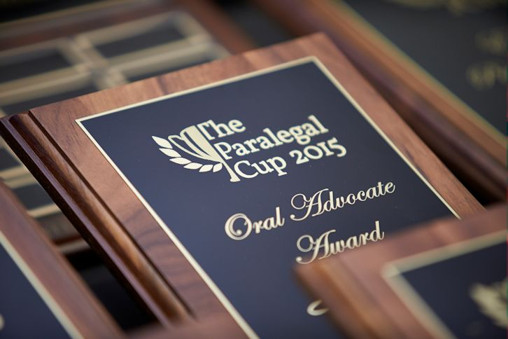 Top Distinguished Oral Advocate Awards