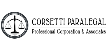 Corsetti Paralegal Professional Corporation and Associates
